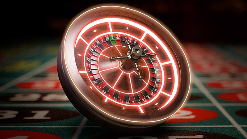 situs daftar agen judi roulette online rolet live casino online terpercaya indonesia