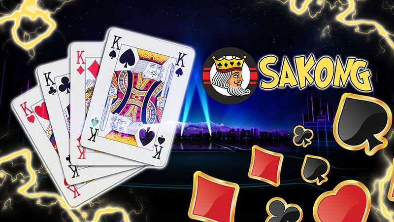 situs daftar agen judi sakong online casino terpercaya indonesia